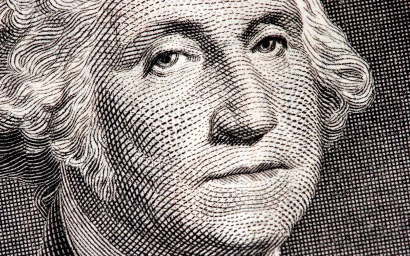 Ask Your AnchorageDentist: Did George Washington Wear Wooden Teeth?