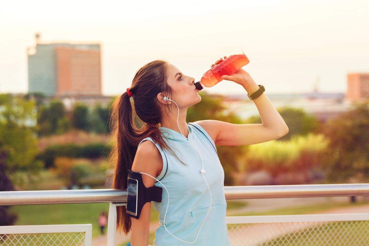 Sports And Dental Health